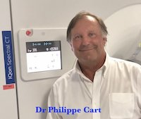 Dr Philippe Cart